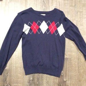 Boys Children Place Sweater
